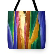 I Will Never Leave You Tote Bag by Anthony Falbo