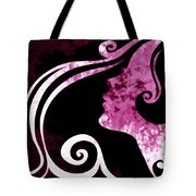 I Will Wait For You 1 Tote Bag by Angelina Vick