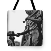 Idol Tote Bag by Joann Vitali