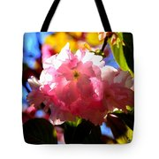 Illumination Tote Bag by Patti Whitten