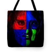 Imagine Tote Bag by Mark Moore