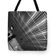 Impact Tote Bag by Aimelle