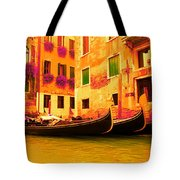 Impressionistic photo paint GS 007 Tote Bag by Catf