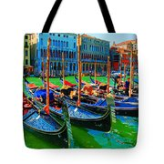 Impressionistic Photo Paint Gs 009 Tote Bag by Catf