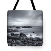 In A Tidal Wave Of Mystery Tote Bag by Evelina Kremsdorf