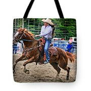 In It To Win It Tote Bag by Gary Keesler