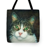 In Memoriam Tote Bag by Jutta Maria Pusl