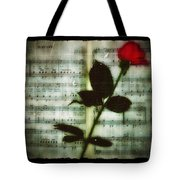 In My Life Tote Bag by Bill Cannon