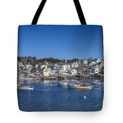 In The Morning Light Tote Bag by Evelina Kremsdorf