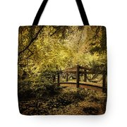 In Wonder Tote Bag by Andrew Paranavitana