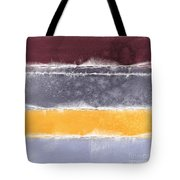 Indian Summer Tote Bag by Linda Woods