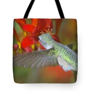 Indulgence  Tote Bag by Jeff Swan