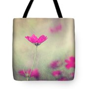 Ingrid's Garden Tote Bag by Amy Tyler