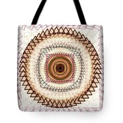 Inner Purpose Tote Bag by Anastasiya Malakhova