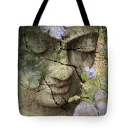 Inner Tranquility Tote Bag by Christopher Beikmann