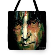 Instant Karma Tote Bag by Paul Lovering