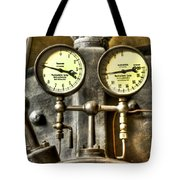Instruments Tote Bag by Heiko Koehrer-Wagner