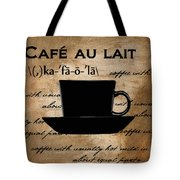 Into You Tote Bag by Lourry Legarde