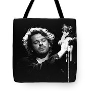 INXS-Michael-GP04 Tote Bag by Timothy Bischoff