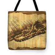 Islamic Painting 013 Tote Bag by Catf