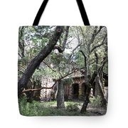 Jack London House Of Happy Walls 5d21961 Tote Bag by Wingsdomain Art and Photography
