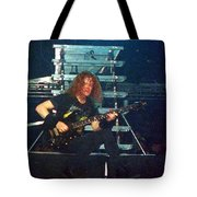 Jason Newstead Tote Bag by Sheryl Chapman Photography