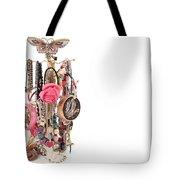 Jewellery Tote Bag by Tom Gowanlock