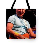 Jimmy Buffett 5626 Tote Bag by Timothy Bischoff