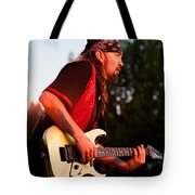 Jimmy Dence - The Fabulous Kingpins Tote Bag by David Patterson