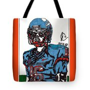 Joe Southwick Tote Bag by Jeremiah Colley