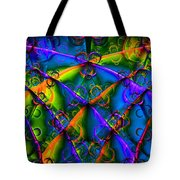 Journey 20130511v1 Long Tote Bag by Wingsdomain Art and Photography