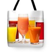 Juices Tote Bag by Elena Elisseeva