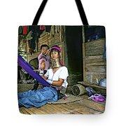Jungle Crafts Tote Bag by Steve Harrington