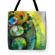 Kernodle On The Half Shell Tote Bag by Bellesouth Studio
