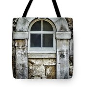 Keystone Window Tote Bag by Heather Applegate