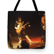 KISS-B33A Tote Bag by Gary Gingrich Galleries