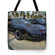 Kitt Tote Bag by Tommy Anderson