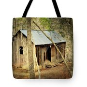 Klepzig Mill 33 Tote Bag by Marty Koch