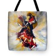 La Cle Des Songes Tote Bag by Isabelle Vobmann