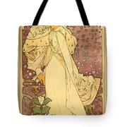 La Dame Tote Bag by Gary Grayson