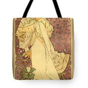 La Dame Tote Bag by Gary Grayson
