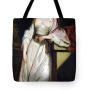 Lady Mary Isabella Somerset Tote Bag by Robert Smirke
