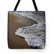 Last Day In Paradise Tote Bag by Edward Fielding