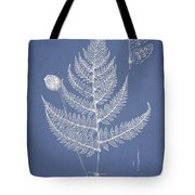 Lastrea pulvinulifera Tote Bag by Aged Pixel