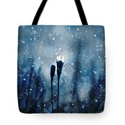Le Centre De L Attention - S02-01at3 Tote Bag by Variance Collections