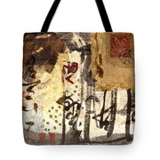 Learning Tote Bag by Carol Leigh