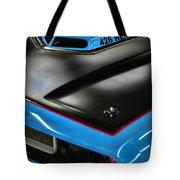 Legacy By Petty Tote Bag by Gordon Dean II