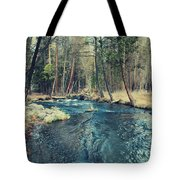 Let It All Go Tote Bag by Laurie Search
