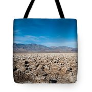 Let's Play Golf Tote Bag by George Buxbaum