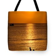 Life Is Beautiful Tote Bag by Adrian Evans